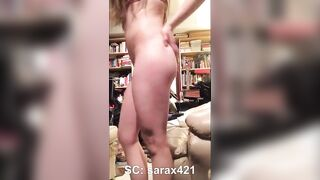 Snapchat: I am so sexy, let me show you. snapchat: sarax421