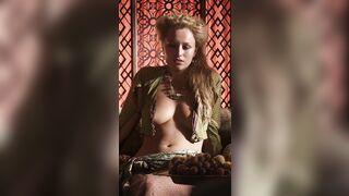 "Emily Diamond ""GoT"" - Nude Celebs"