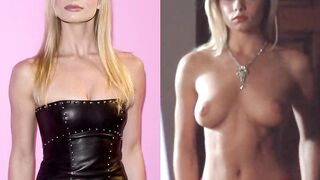 Jaimie Pressly on/off - Dressed and Undressed Celebs